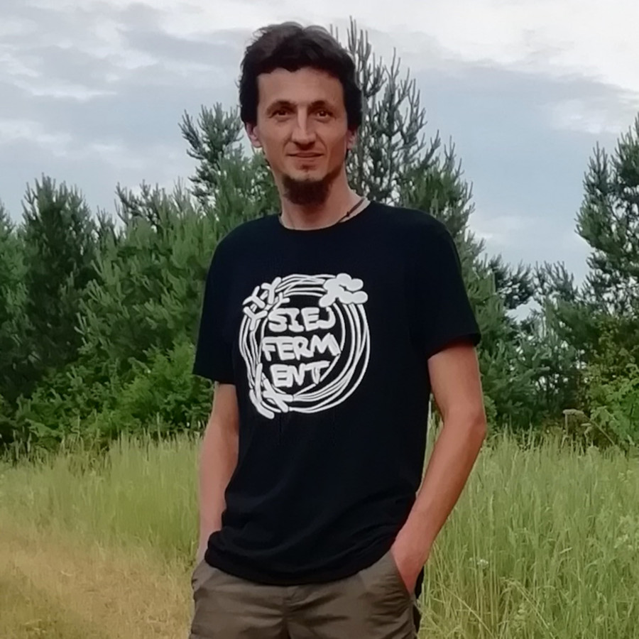 Szymon Odyjas